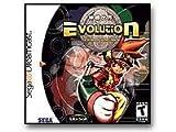 Shinki sekai Evolution the world of sacred device - Dreamcast - PAL -