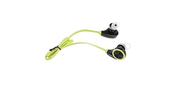 rq8 stéréo sans Fil Bluetooth 4.0 Casque écouteurs Intra