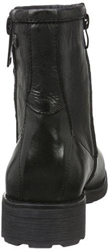 XTI - 65310, Stivali bassi con imbottitura leggera Donna Nero (nero)
