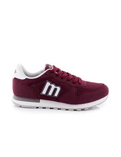 MTNG Attitude Uomo Jakomo scarpe sportive rosso Size: 44 EU