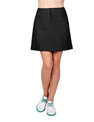 Tail Activewear Damen Classic Skort 4 schwarz - Nike Activewear