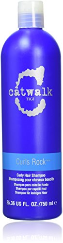 TIGI Catwalk Curls Rock Shampoo, 750 ml