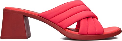 Camper Krl K200100-002 Chaussures À Talons Pink Woman
