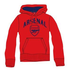 242e2f600 Retro Arsenal 1913 Football Hoodie New Embroidered Logo Sizes S-XXXL ...
