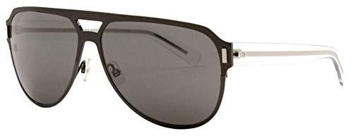 Dior Homme Sonnenbrille Sunglasses BLACKTIE2.0S d VVUSF Etui H