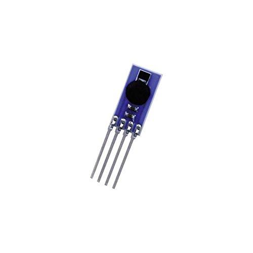IST AG DIGITALER FEUCHTE/Temp.-Sensor HYT 271 -