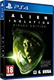 Alien Isolation Ripley Edition (PS4)