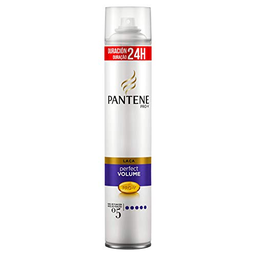 Pantene Pro-V Laca Ligera Perfect Volume