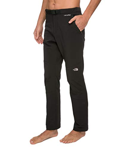 THE NORTH FACE Herren Diablo Hose TNF Black, REGXS