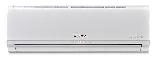 Opiniones alexa awmi12ha16 aire acondicionado split for Aire acondicionado 3500 frigorias inverter