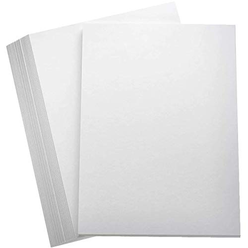 DishanKart Ivory Sheets A3 Size 210 GSM, 16.5 inches x 11.7 inches x 0.1 inch, 25 Sheets