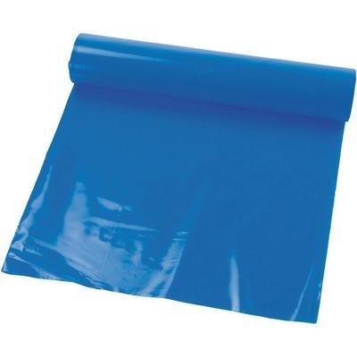 PL NoName Müllsack 120l Blau 10St.
