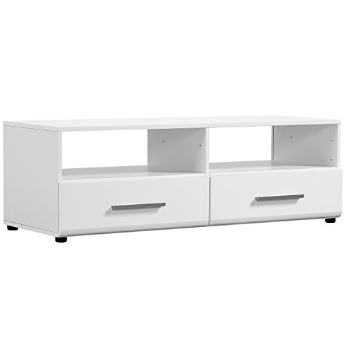 mokebo® 'Der Entertainer' TV Schrank, TV Board, Lowboard, Made in Germany, klimaneutraler Versand