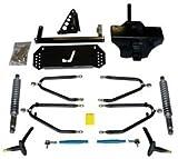 Jakes LT Lift Kit, Yamaha Golf Cart G22Long Travel