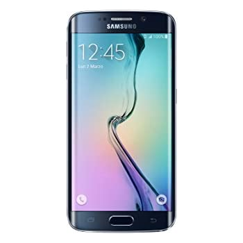 Samsung Galaxy S6 Edge - Smartphone libre Android