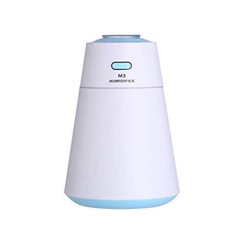 Clomana M3 Air Humidifier- Mini Ultrasonic Aromatherapy Machinet - Purifier - Environmentally Friendly Air Spray - Beauty & Personal Care