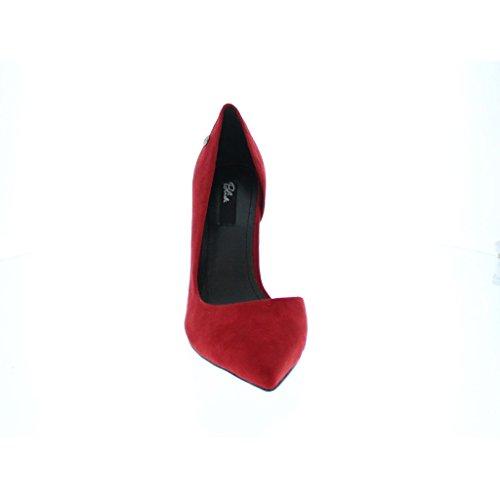 ... Scarpe col tacco donna 35 Rosso ...