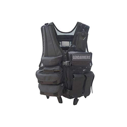 Gilet force intervention - Patrol