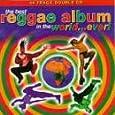 Best Reggae Album In The World Ever