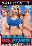 My Sister\'s Hot Friend 20