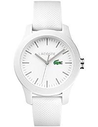 Lacoste 2000954 Lacoste.12.12 Lady - Reloj analógico de pulsera para mujer