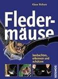 Fledermäuse: Beobachten, erkennen und schützen - Klaus Richarz