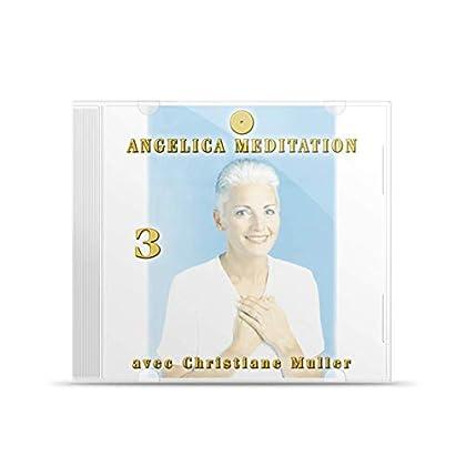 Angelica Meditation - CD Vol 3