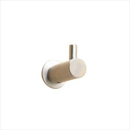 Richelieu Hardware - Coat Hook Stain.Steel 20 X 60 (Rlu-51128170) by Richelieu Hardware