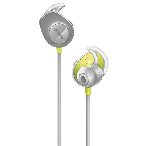 Bose® SoundSport® Wireless, Giallo