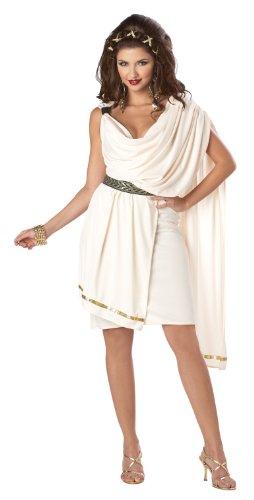 Unbekannt Aptafêtes-cs968926/XL-Kostüm Römische-Größe XL (Billig Toga Kostüme)