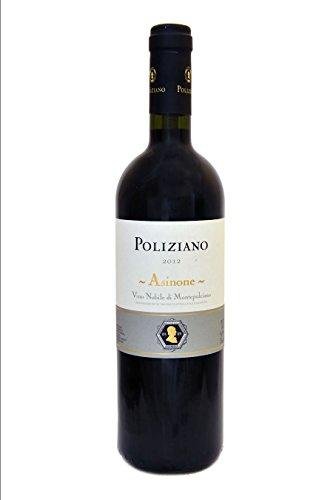 Vino Nobile di Montepulciano DOCG 2012 Asinone Lt 0,750 Vini di Toscana …