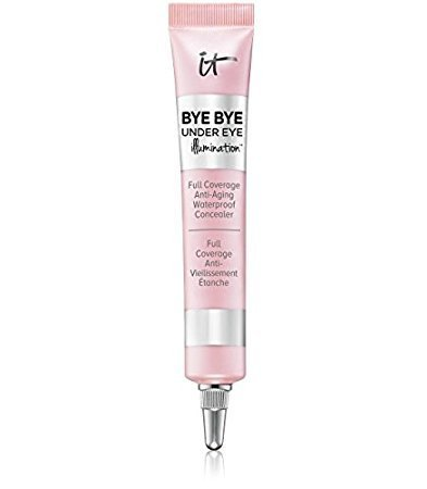 IT Cosmetics Bye Bye Under Eye Illumination Full Coverage Anti-Aging Concealer: Medium NEW!! by It Cosmetics