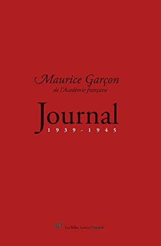 Journal (1939-1945)