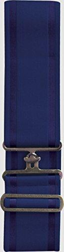 Ekkia elastischer Deckengurt (dunkelblau)