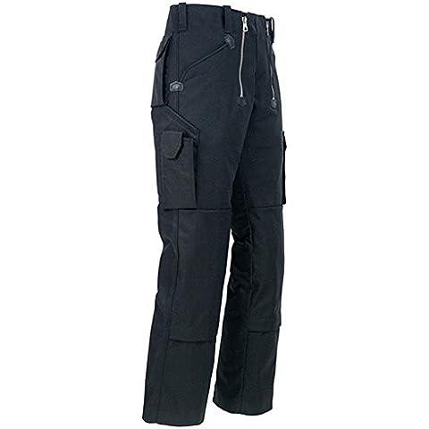 Jeans Carpenter Nils GR, 56 nero 65% BW, 35% AET,