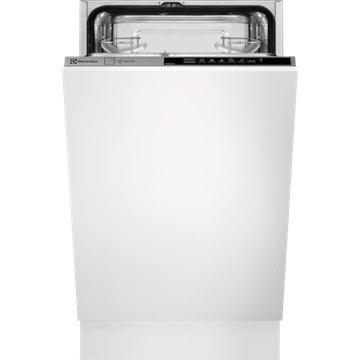 Electrolux ESL4510LO Totalmente integrado 9cubiertos A+ lavavajilla - Lavavajillas (Totalmente...