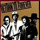 Best of Return to Forever by Chick Corea & Return To Forever