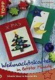 Weihnachtskarten in letzter Minute