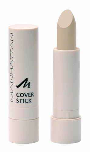 Manhattan Cover Stick 2 1er Pack (1 x 4.7 g)
