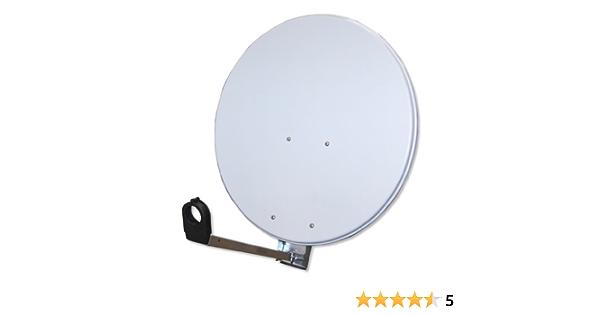 Gibertini Antenne 40cm wei/ß