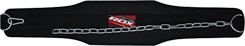Zoom IMG-3 rdx sollevamento pesi cintura bodybuilding