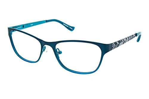 kensie-mitigeur-sans-ordonnance-bleu-sarcelle-49-mm