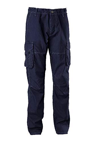 Diadora Utility WIN II estivi 100% cotone 215 gr/m - Pantaloni da lavoro