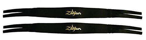 Zildjian Leather Cymbal Straps - Pair