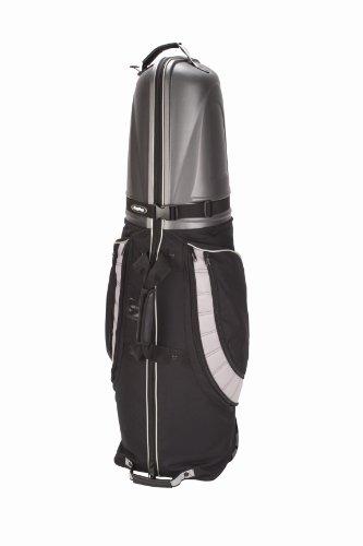 Bag Boy T-10Travel Cover, schwarz/Graphit -