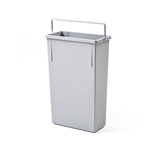 HAILO 1068909 Inneneimer 7 Liter für die Abfallsorter EURO CARGO / Eimer / Abfalleimer