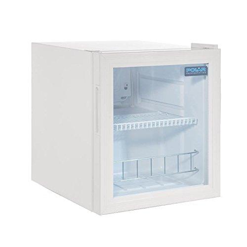 Refrigerador expositor sobre mostrador 46L Polar