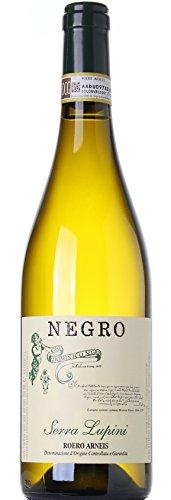 Negro Roero Arneis 'Serra Lupini' 0,75 lt.