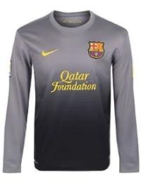 0847cf8b8ff24 Nike Barcelona F.C. - Camiseta de portero para niño