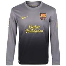 Nike Barcelona F.C. - Camiseta de portero para niño 0befdb3b115f5
